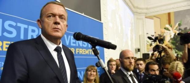 O Primeiro-ministro lançou algumas propostas