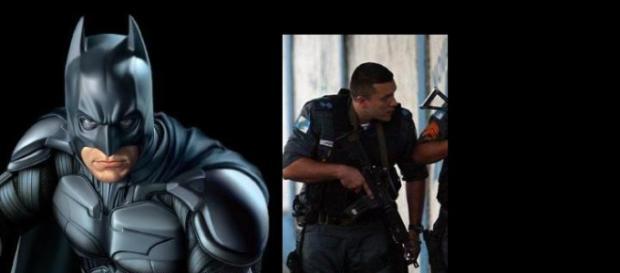 Polícia é vilão quando multa e herói quando salva