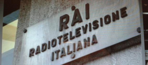 Sede televisiva Rai Radiotelevisione Italiana