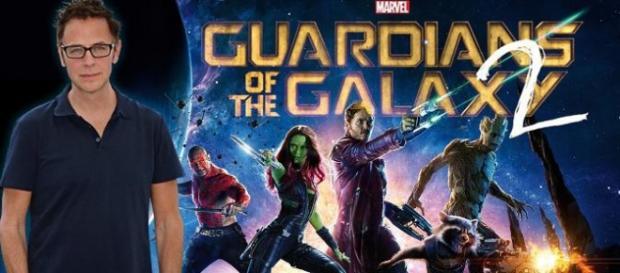 Villano principal de Guardianes de la Galaxia 2'