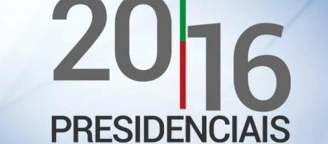 A 24 de Janeiro há eleições presidenciais.