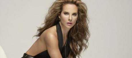 Kate del Castillo, actriz mexicana