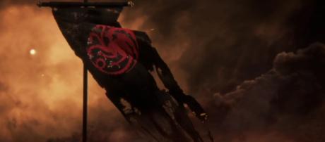 La promo de la Casa de los Targaryen