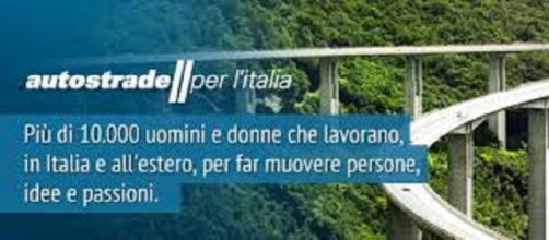 Assunzioni in Autostrade per l'Italia