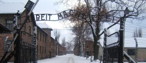 Auschwitz, campo di concentramento