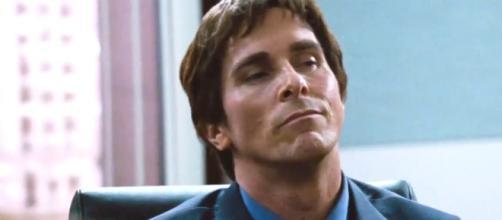 Christian Bale en 'La gran apuesta'