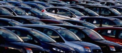 Classifica auto più vendute in Italia nel 2015