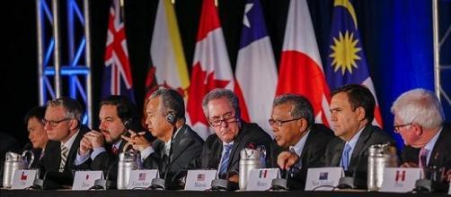 El TPP se firmará el 4 de febrero en Nueva Zelanda