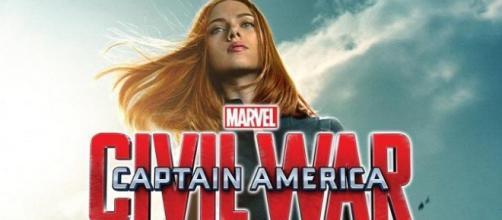 Hasbro presenta el traje de Black Widow