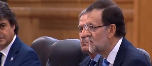 Mariano Rajoy renunca a la candidatura LD