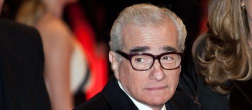 Martin Scorsese en la Berlinale de 2010