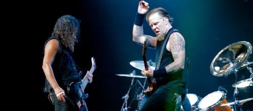 Nuevo disco de Metallica es incógnita para el 2016
