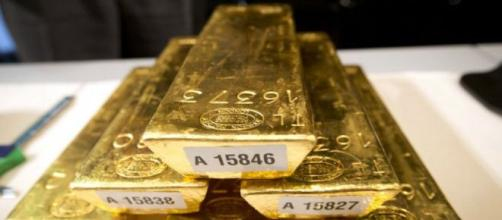 Petroleo, el oro que no sembramos.