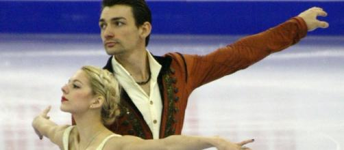 Scimeca and Knierim. Photo:Luu/Wikimedia