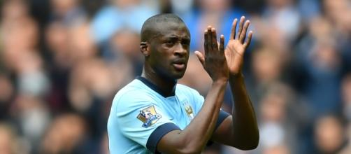 Yaya Toure' all'Inter? I dettagli