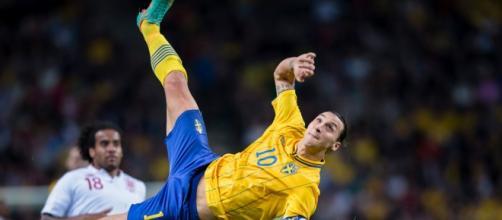Zlatan Ibrahimovic al Bayern Monaco?