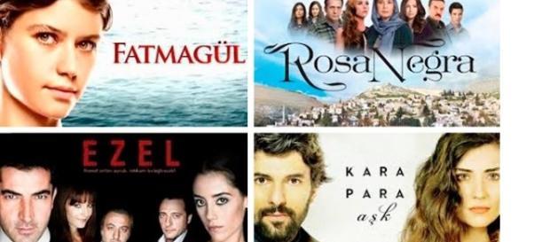 As novelas turcas fazem sucesso na América Latina