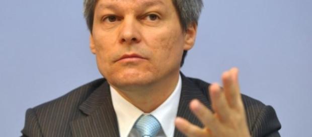 Dacian Cioloș nu e de acord cu cotele obligatorii