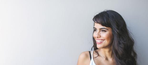 Eline Porto viveu Luísa em 'Sete Vidas'