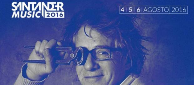 "Festival de Santander Music 2016 en ""Cantabria"""
