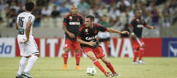 Foto: Globoesporte.com / Fla News