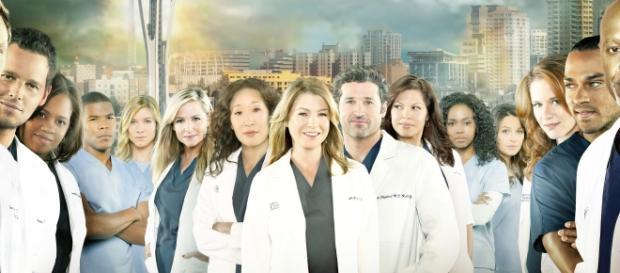Grey's Anatomy, aggiornamento nono episodio