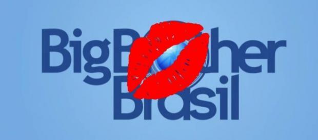 Já começaram os beijos no BBB16