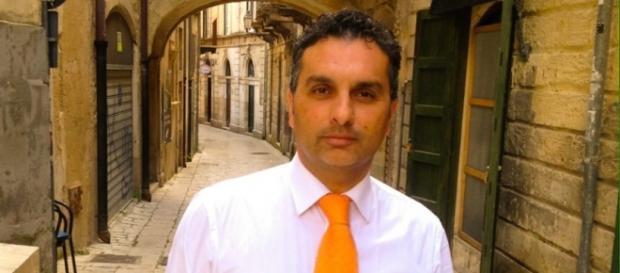 Maurizio Villaggio, esponente di Forza Italia