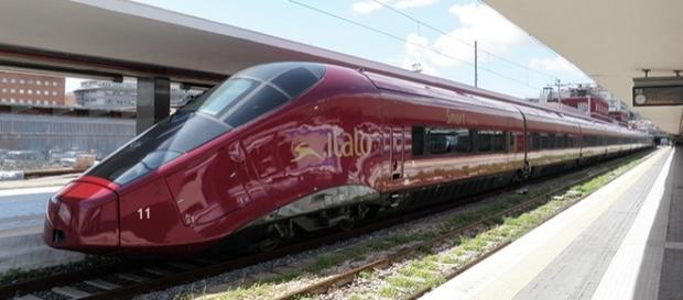 Offerte treno di Trenitalia e Italo NTV