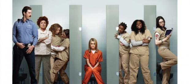 Orange is the new black, uno de sus éxitos