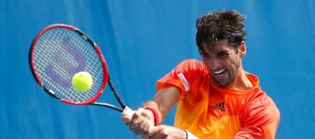 Thomaz Bellucci está fora do Australian Open 2016