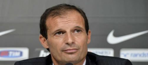 Calciomercato Juventus, Allegri resta