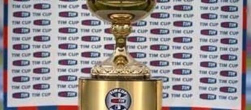 Coppa Italia 2016 semifinali in tv