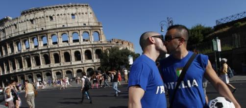 Imagen: Roma | International Common Rights