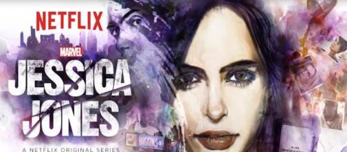 Jessica Jones, Netflix/VerTele