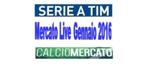 Live Calciomercato 23 gennaio 2016