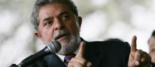 Lula o homem mais honesto deste pais.