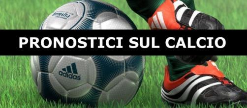 Pronostici sul calcio per domenica 23 gennaio