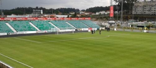 Sporting visita esta sábado a Mata Real.