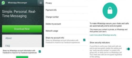 Whatsapp integrerà l'app Facebook M al suo interno