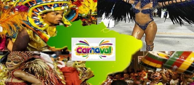 Cidades com carnaval cancelado 2016