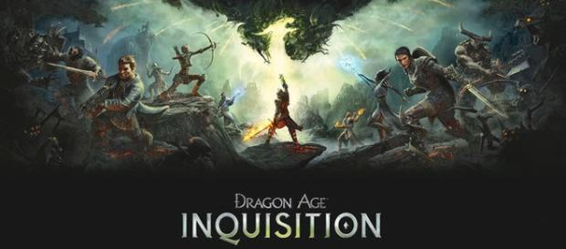 Dragon Age: Inquisition is a huge time investment