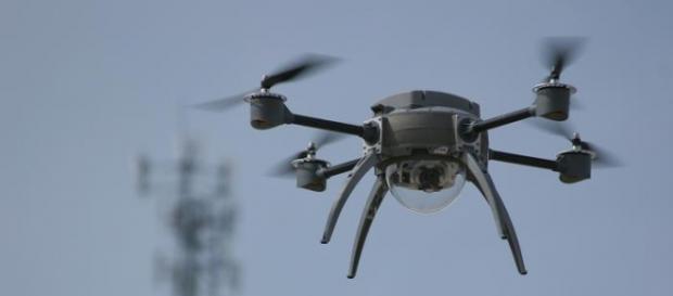 Drones: veículos aéreos não tripulados