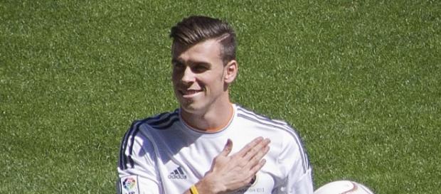 Gareth Bale fue el fichaje más caro de la historia