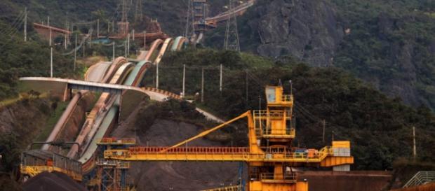 Interdição atingiu as operações da Arcellor Mittal