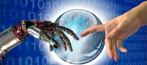 La tecnología del futuro y el pasado.