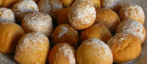 Le castagnole, dolce di Carnevale