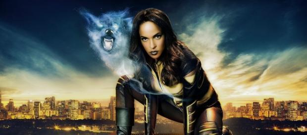 Megalyn Echikunwoke encarnará a Vixen en 'Arrow'