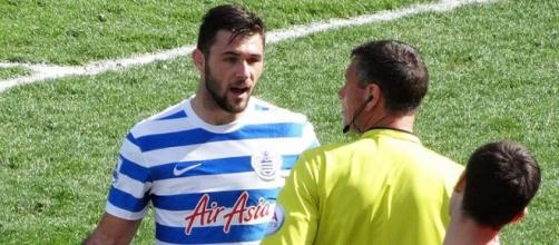 Charlie Austin, the hero of the Saints (Wikipedia)