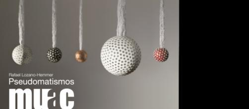 esferas sonoras sensibles al tacto